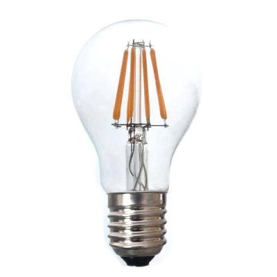 LED žárovka IMMAX Filament E27 6 W