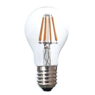 LED žárovka IMMAX Filament E27 8 W
