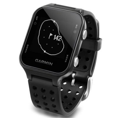 Golfové hodinky Garmin Approach S20 Black Lifetime