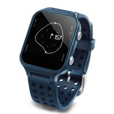 Golfové hodinky Garmin Approach S20 Blue Lifetime