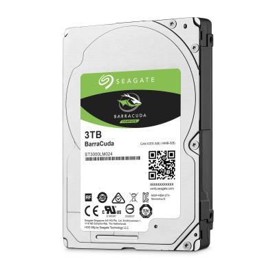 Pevný disk Seagate BarraCuda 3TB