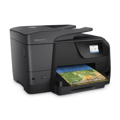 Multifunkční tiskárna HP OfficeJet Pro 8710