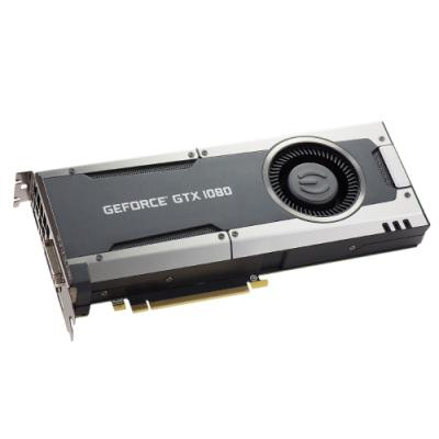 Grafická karta EVGA GeForce GTX 1080 GAMING 8GB