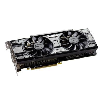 Grafická karta EVGA GeForce GTX 1070 ACX 3.0 8GB