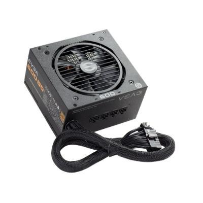 Zdroj EVGA 600 BQ 600W