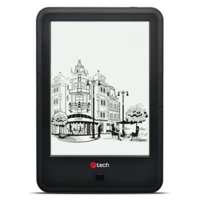 Čtečka elektronických knih C-TECH Lexis