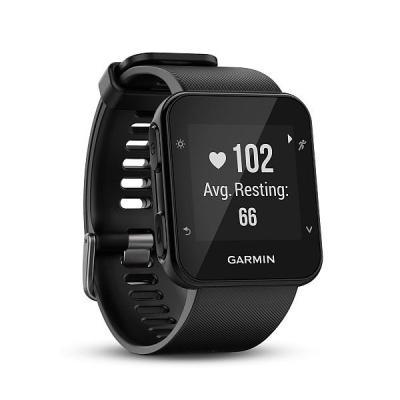 Sportovní hodinky Garmin Forerunner 35 Optic Black