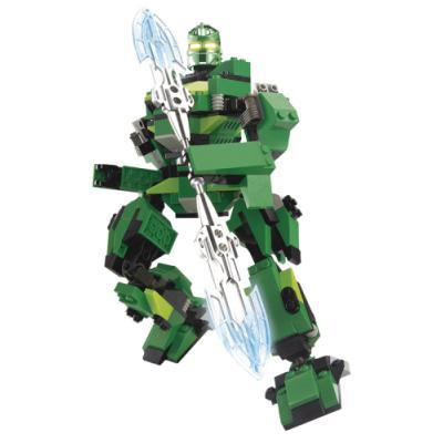 Stavebnice Sluban Robot Ares