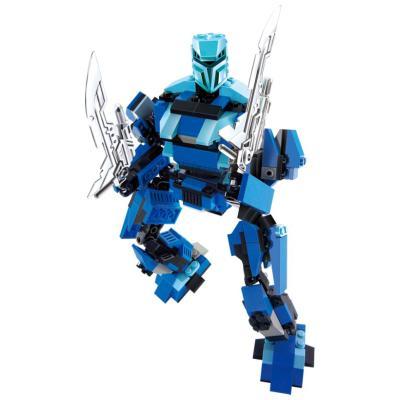 Stavebnice Sluban Robot Poseidon