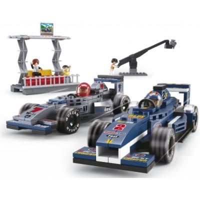 Stavebnice Sluban Formule F1 Grand Prix