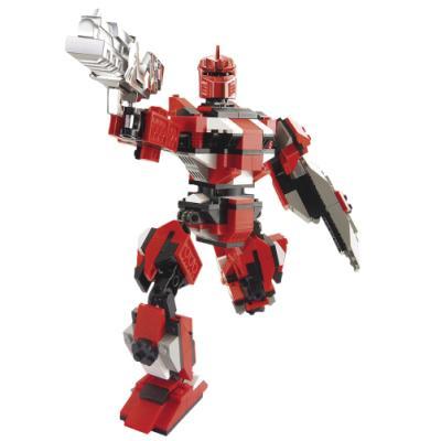 Stavebnice Sluban Robot Hephaestus