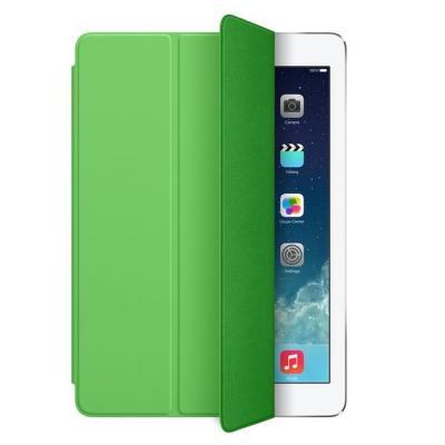 Pouzdro Apple iPad Air Smart Cover zelené