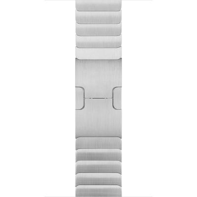 Řemínek Apple Link Bracelet 38 mm stříbrný