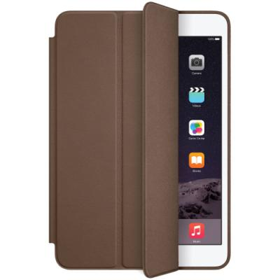 Pouzdro Apple iPad mini Smart Case hnědé