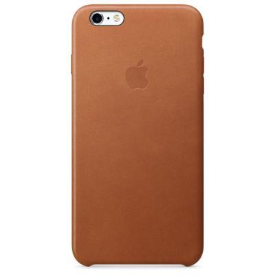 Ochranný kryt Apple iPhone 6s Plus hnědý