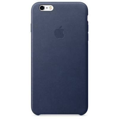 Ochranný kryt Apple iPhone 6s Plus modrý