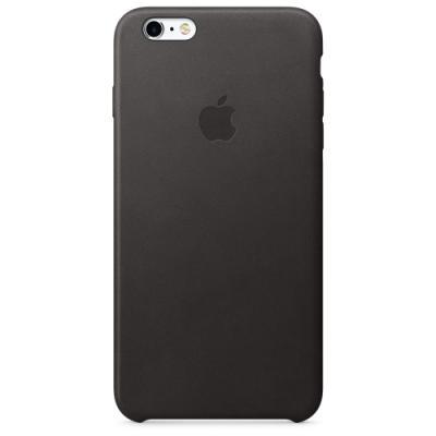 Ochranný kryt Apple iPhone 6s Plus černý