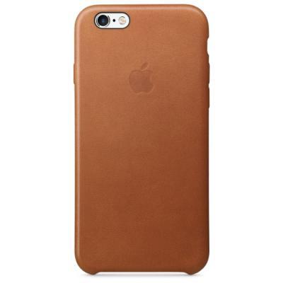 Ochranný kryt Apple iPhone 6s hnědý