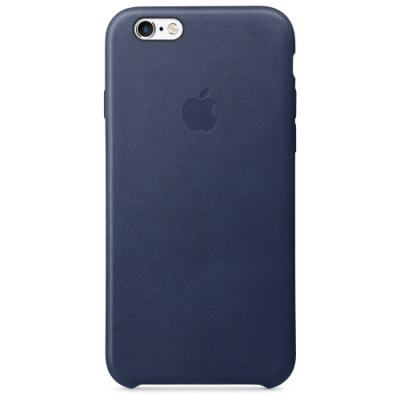 Ochranný kryt Apple iPhone 6s modrý