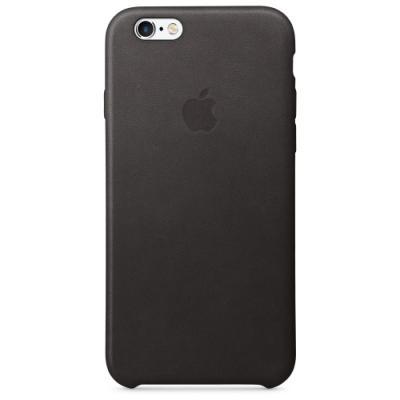 Ochranný kryt Apple iPhone 6s černý