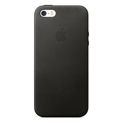 Ochranný kryt Apple iPhone SE černý