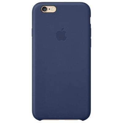 Ochranný kryt Apple iPhone 6 Plus modrý