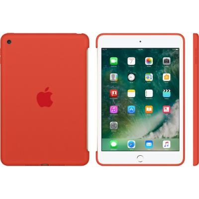 Pouzdro Apple pro iPad mini 4 oranžové
