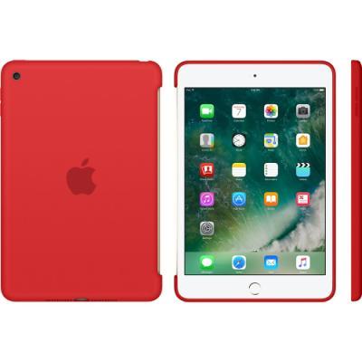 Pouzdro Apple pro iPad mini 4 červené