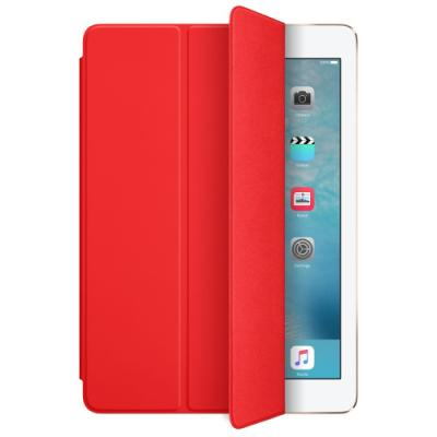 Pouzdro Apple iPad Air Smart Cover červené