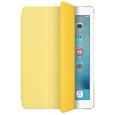 Pouzdro Apple iPad Air Smart Cover žluté