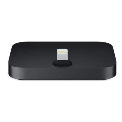 Dokovací stanice Apple iPhone Lightning Dock černá