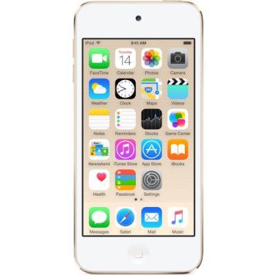 MP3 přehrávač Apple iPod touch 32GB zlatý
