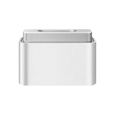 Adaptér Apple MagSafe - MagSafe 2 stříbrný