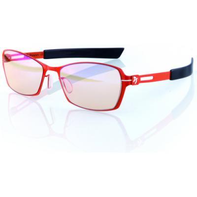 Brýle Arozzi VISIONE VX-500 oranžovočerné