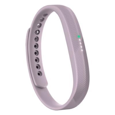Fitness náramek Fitbit Flex 2 fialový