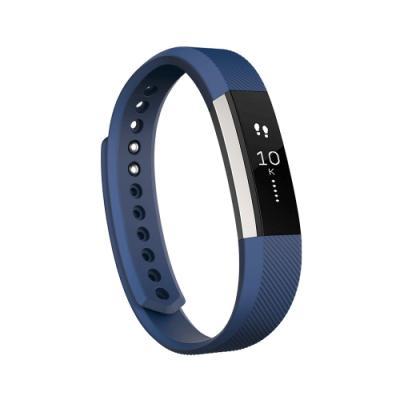 Fitness náramek Fitbit Alta vel. S modrý