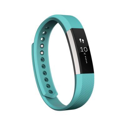 Fitness náramek Fitbit Alta vel. L modrý