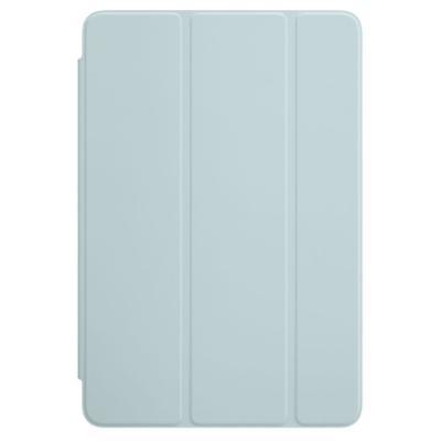 Pouzdro Apple iPad mini 4 Smart Cover tyrkysové