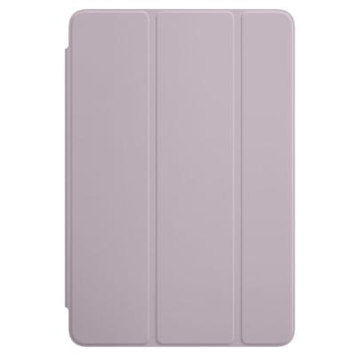 Pouzdro Apple iPad mini 4 Smart Cover levandulové
