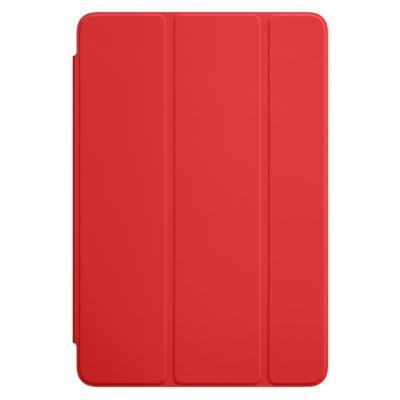 Pouzdro Apple iPad mini 4 Smart Cover červené