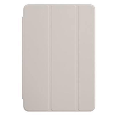 Pouzdro Apple iPad mini 4 Smart Cover kamenně šedé