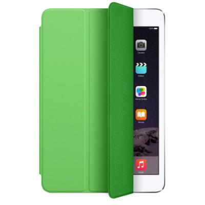 Pouzdro Apple iPad mini Smart Cover zelené