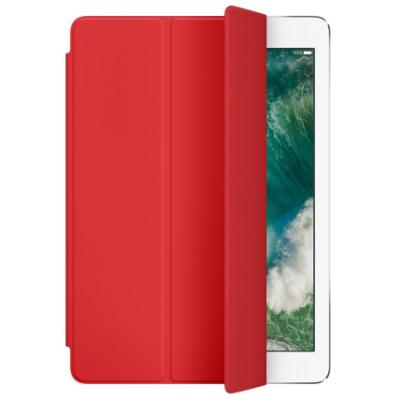 "Pouzdro Apple Smart Cover iPad Pro 9,7"" červené"