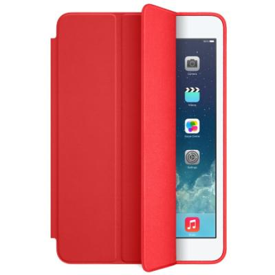 Pouzdro Apple iPad mini Smart Case červené