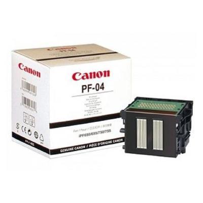 Tisková hlava Canon PF-04