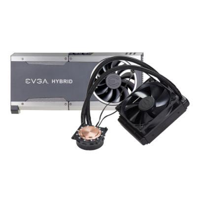 Vodní chladič EVGA Hybrid pro GTX 1070 a 1080