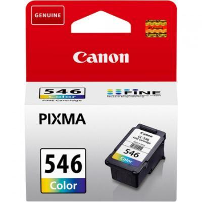 Inkoustová náplň Canon CL-546 CMY