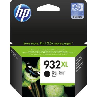 Inkoustová náplň HP 932XL (CN053AE) černá