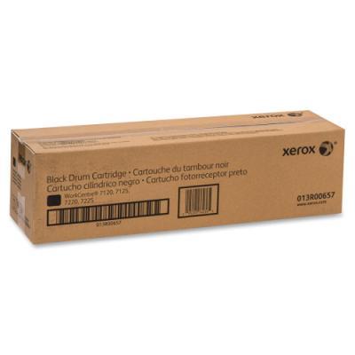 Tiskový válec Xerox 013R00657 černý