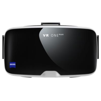 3D brýle ZEISS VR One Plus